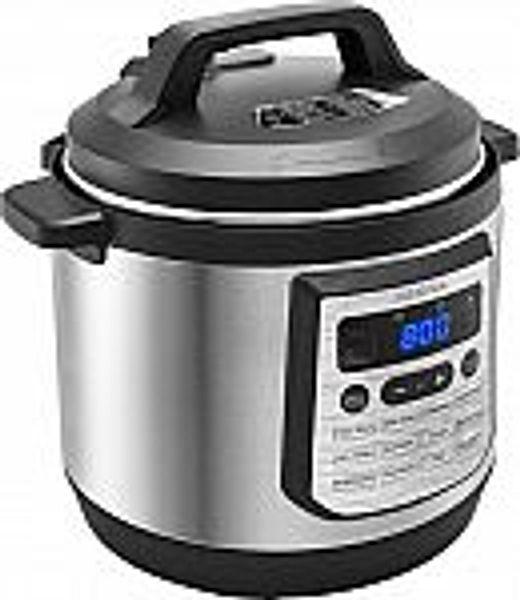 Insignia 8qt Digital Multi Cooker