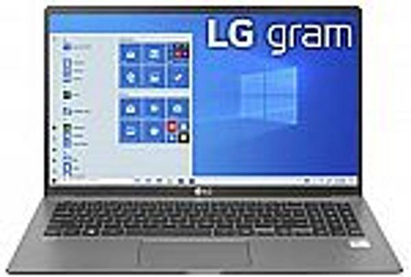 "LG gram Laptop 15.6"" IPS Touch Laptop (i7-1065G7 8GB 256GB 15Z90NR.AAS7U1)"