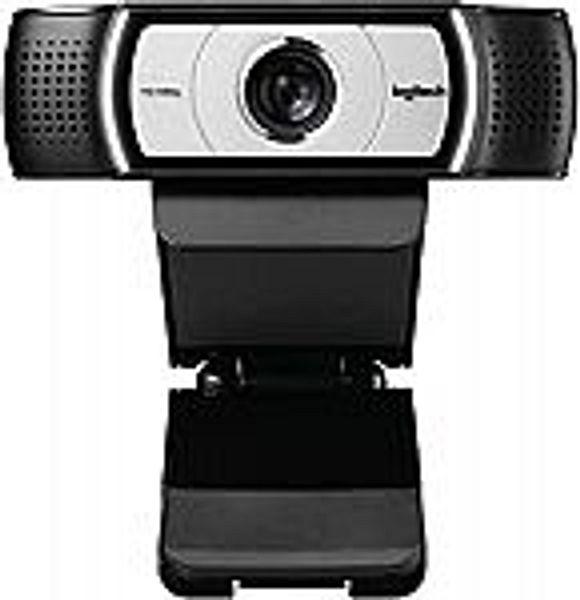 Logitech C930e 1080P HD Video Webcam @Amazon