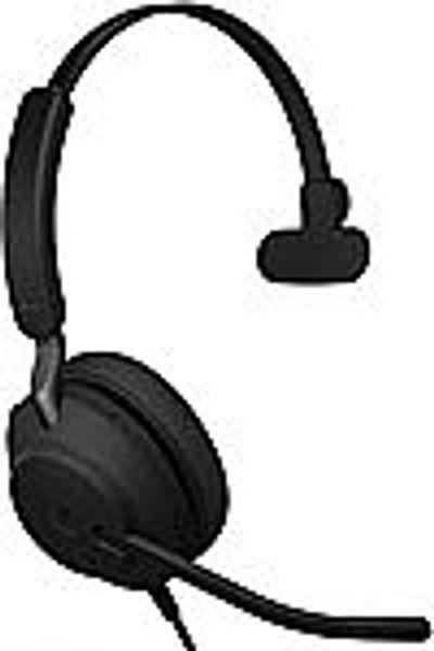Jabra Evolve2 40 UC Wired Headphones
