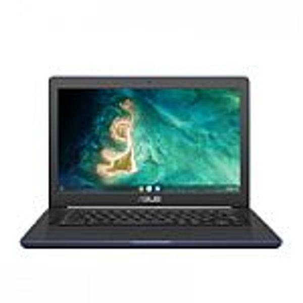 "ASUS Rugged C403 14"" HD Chromebook (Celeron N3350, 4GB, 32GB, C403NA-YH02-BL)"