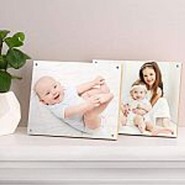 "Walgreen's Photo: 8""x10"" Premium Wood Panel Print"