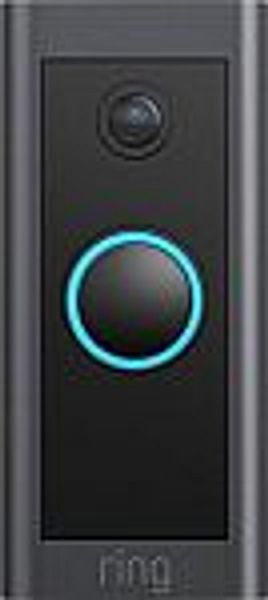 Ring Wi-Fi Video Doorbell, Wired