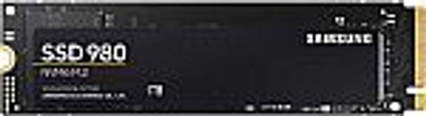 SAMSUNG 980 1TB Internal Solid State Drive (SSD)