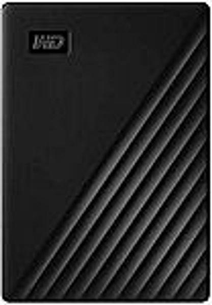WD 5TB My Passport Portable External Hard Drive