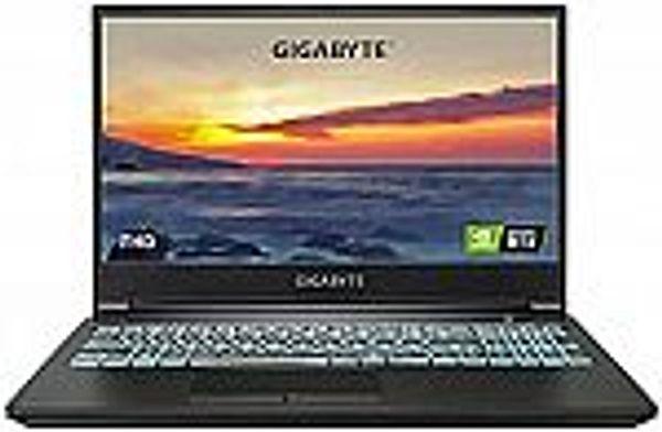 "GIGABYTE G5 GD 15.6"" FHD 144Hz Laptop (i5-11400H RTX 3050 16GB 512GB G5 GD-51US123SH)"