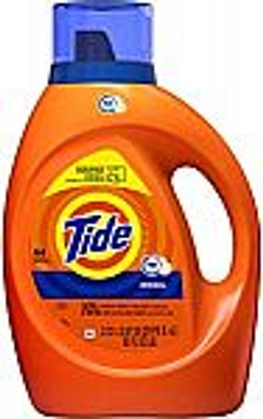 92-Oz  Tide with Downy Liquid Laundry Detergent Soap