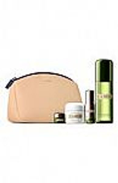 LA MER Revitalizing Soothing Set ($545 Value) + Face Cleanser + LA MER gift set + LA MER Gift Set