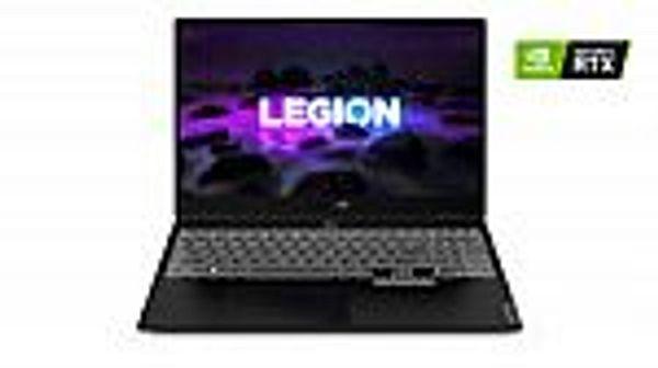 "Lenovo Legion Slim 7 Gen 6 15.6"" FHD 165Hz Laptop (Ryzen 7 5800H 16GB 1TB SSD RTX 3060)"