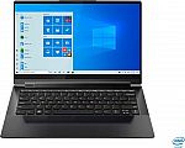 "Lenovo Yoga 9i 14 2-in-1 14"" Touch-Screen Laptop (i7-1185G7 16GB 512GB)"
