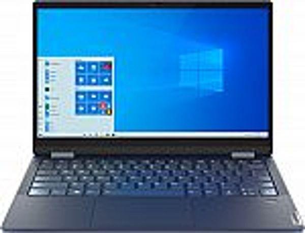 """Lenovo Yoga 6 2-in-1 13.3"""" FHD Touch Laptop (Ryzen 7 5700U 16GB 512GB SSD)"""