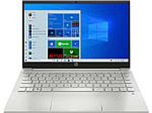 HP Pavilion Laptop 14z-ec000 Laptop (Ryzen 5 5500U 16GB 256GB SSD) w/ Free Mouse