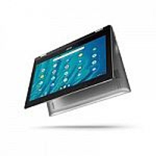 "Acer Spin 311 2 in 1 11.6"" Touchscreen Chromebook: MediaTek MT8183C 4GB 32GB"