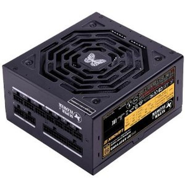 Super Flower Leadex III Gold Modular PSU