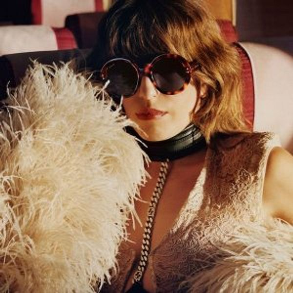 Nordstrom Rack Designer Sunglasses Sale, including Prada, Chloe, Dior, Burberry & Gucci