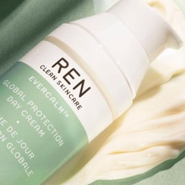 REN Skincare Skincare Sale 25% off+GWP