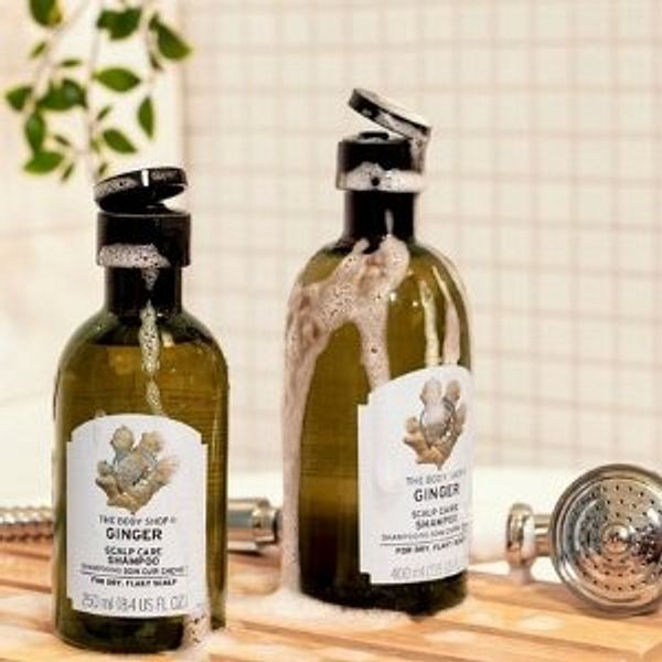 The Body Shop Body and Hair Care Hot Sale