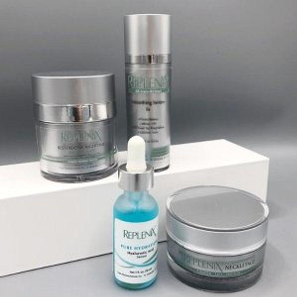 Replenix Skincare Flash Sale                        20%+Extra 11% Off