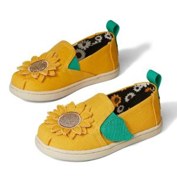 TOMS Kids Shoes Friends & Family Sale Extra 30% Off