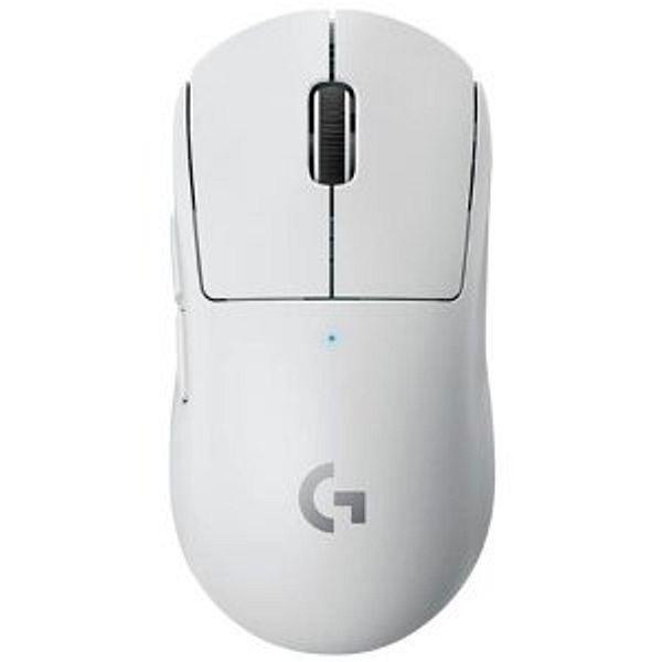 Logitech Pro X Superlight Wireless Gaming Mouse White                        $149.99