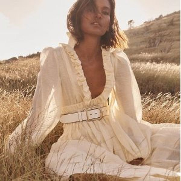 THE OUTNET Zimmermann Clothing Sale Up To 70% Off