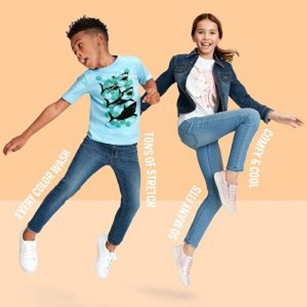 Children's Place Kids Pants Sale Up to 70% Off