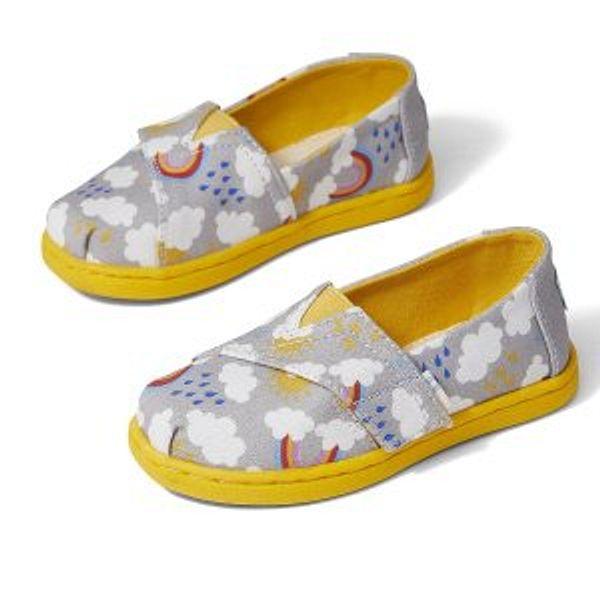 TOMS Kids Shoes Sale