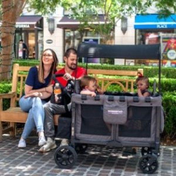 Albee Baby 10% Off Kids Wagon Sale