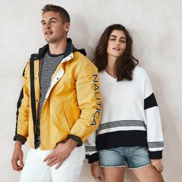 Nautica Up to 70% off Best Sellers Sale