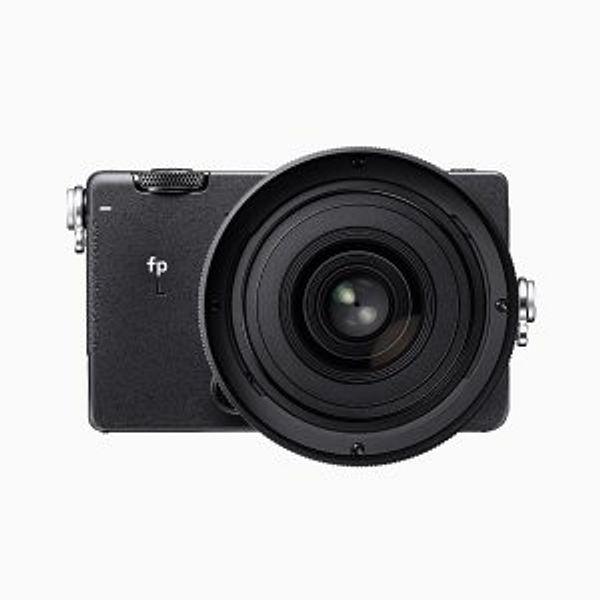 New Release:Sigma fp L Mirrorless Digital Camera