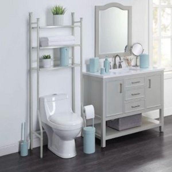 Target Up to 50% Off Bioplastic Bathroom Accessories