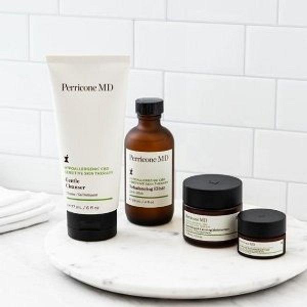 Perricone MD 25% off Hypoallergenic CBD Skincare Hot Sale