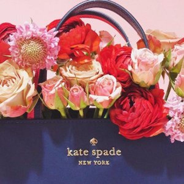 Today Only: Kate Spade Tote Flash Sale