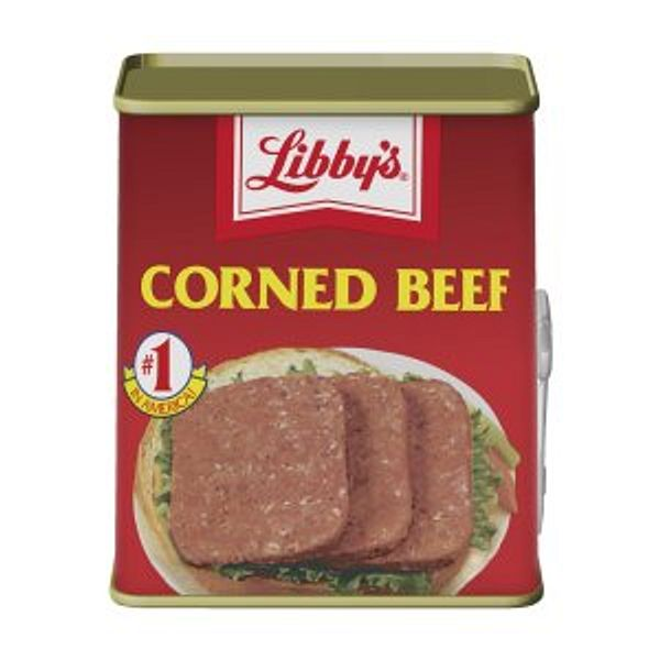 Libby's Corned Beef 12oz