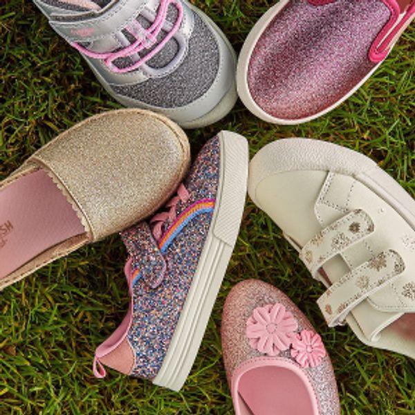OshKosh BGosh Kids and Babies Shoes Buy More Save More
