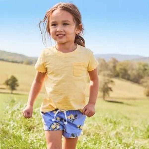 OshKosh BGosh Babies & Kids New Tees Sale