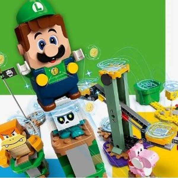 Coming Soon: LEGO April New Items