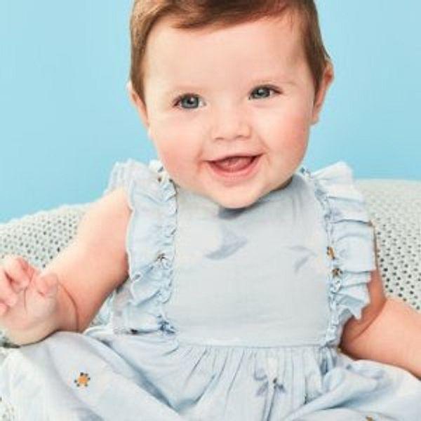 New Markdowns: Carter's Girls Dresses Sale