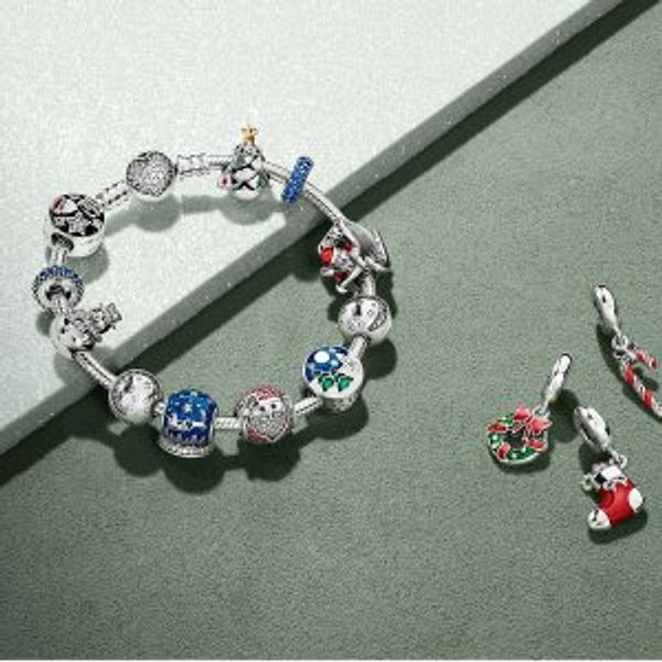 PANDORA Jewelry Up to 40% Off