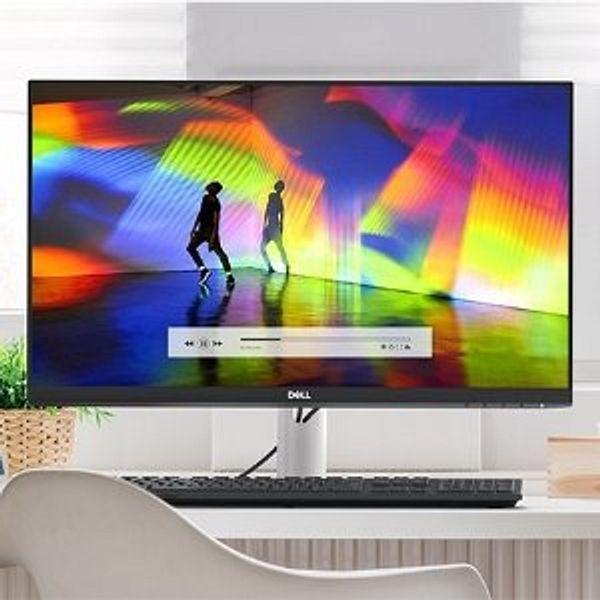 Dell April Monitor Sale Addition 10% Off