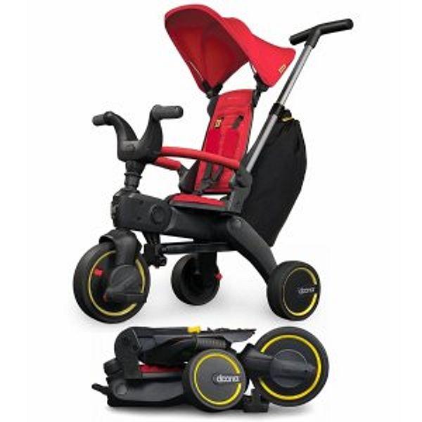 Doona Liki Trike S3 Sale @Albee Baby