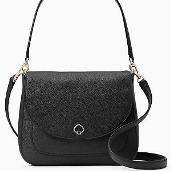 Today Only: Kate Spade Surprise Sale kailee medium flap shoulder bag