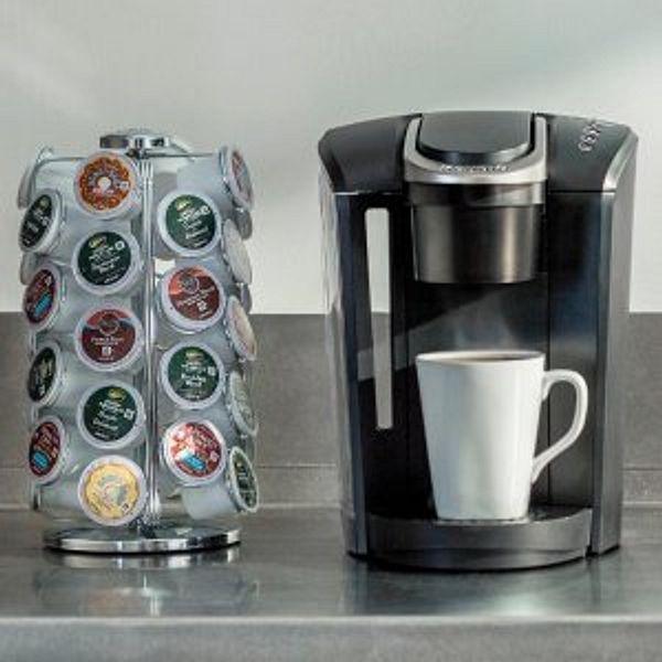 Keurig - K-Select Single-Serve K-Cup Pod Coffee Maker