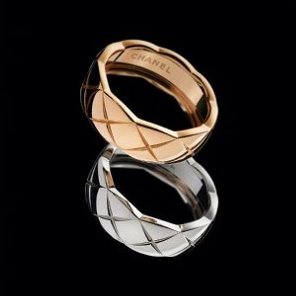 Chanel COCO CRUSH Fine Jewelry New Arrivals