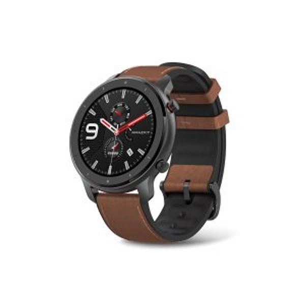 Amazfit GTR Smartwatch with GPS+GLONASS
