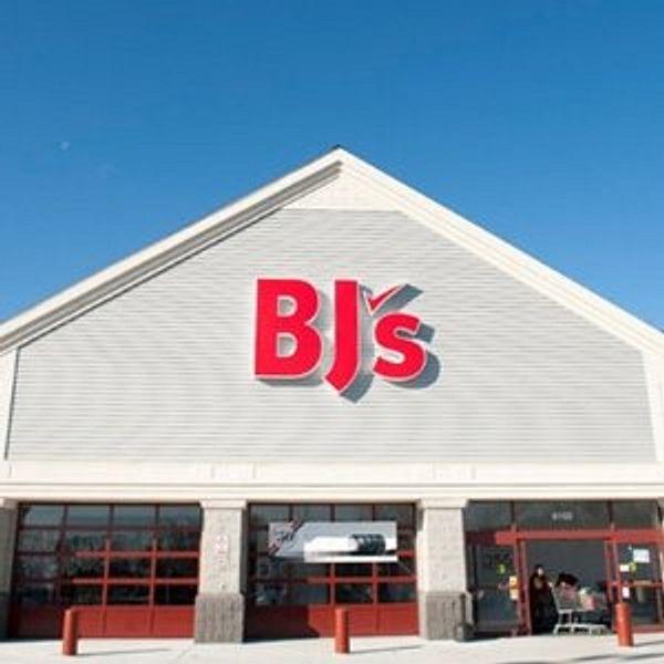 Groupon BJ's Wholesale Club