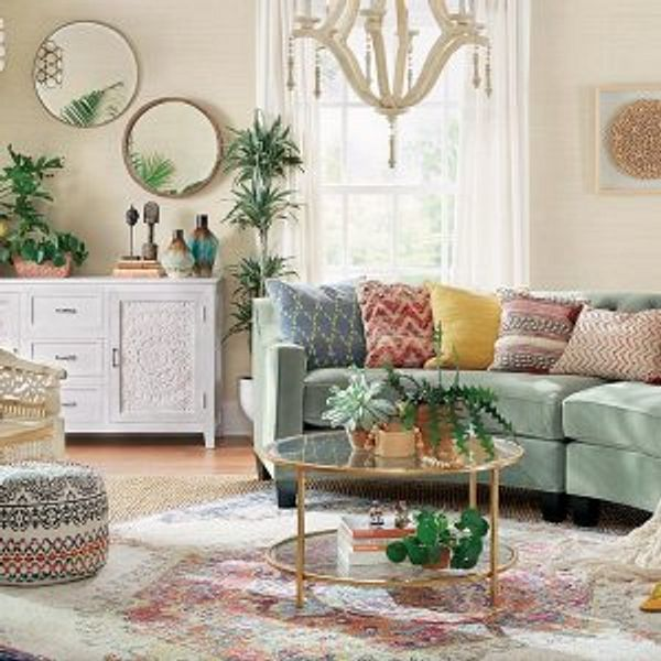 The Home Depot Spring Refresh Home Sale--Up to 60% Off + $5 0ff $50