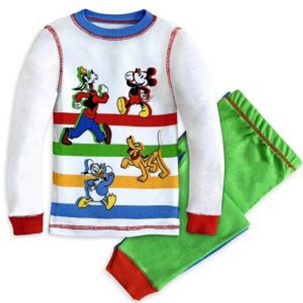 shopDisney Select Kids Pajama Sets Sale
