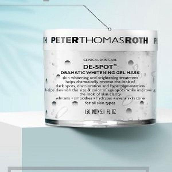 Peter Thomas Roth De-Spot Dramatic Brightening Gel Mask