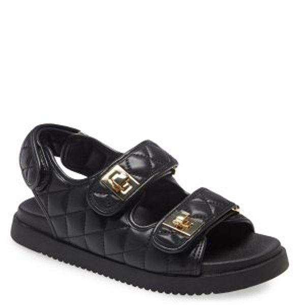 Nordstrom Women Slide Sandal
